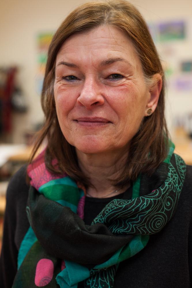 Birgit Kronsfeld