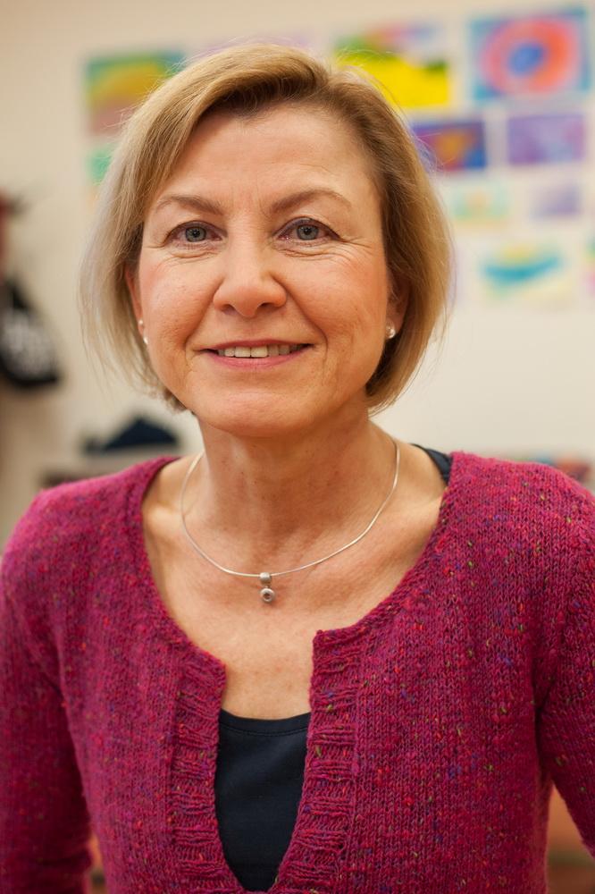 Susanne Reick-Partenheimer